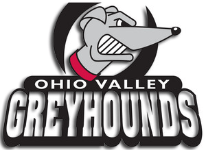 Ohio Valley Greyhounds - Image: Greyhounds