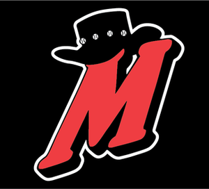 High Desert Mavericks - Image: HD Mavericks cap