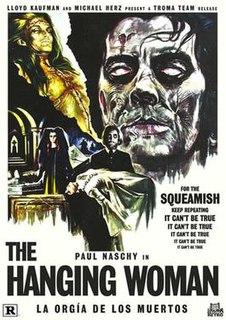 <i>The Hanging Woman</i>