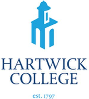Hartwick College - Image: Hartwick college logo 2011