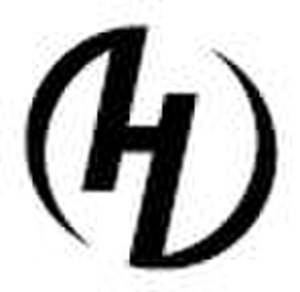 "HealthSouth - HealthSouth's ""H"" logo in black. The logo first appeared in 1997 as the recognizable symbol for the company."