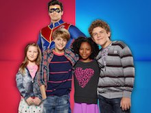 List of Henry Danger characters - Wikipedia