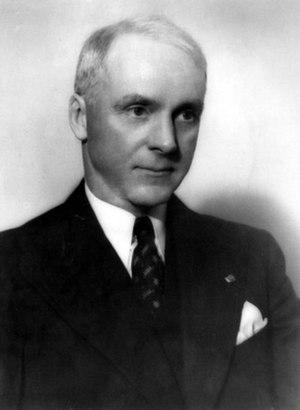 Henry Wallace Clark - Henry W. Clark, 1959