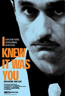 I Knew It Was You film poster.jpg