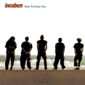 Nice to Know You - Image: Incubus nice to know you