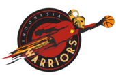 Indonesia Warriors logo
