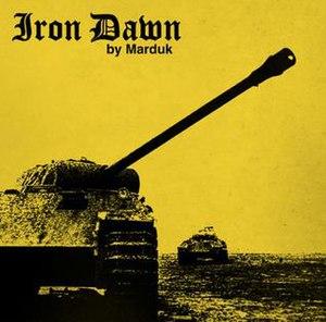 Iron Dawn (EP) - Image: Iron Dawn