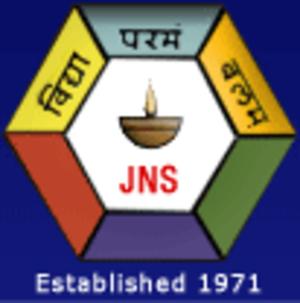 Jamnabai Narsee School - Image: JNS Logo