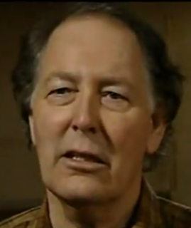 Clive Hornby British actor