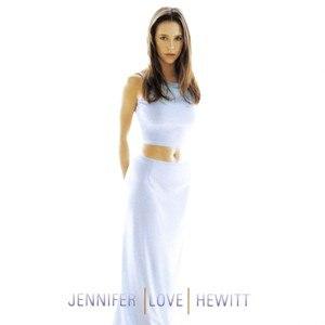 Jennifer Love Hewitt (album) - Image: Jennifer Love Hewitt CD