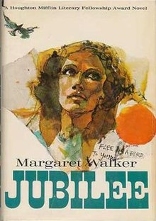Jubilee (Margaret Walker novel - cover art).jpg