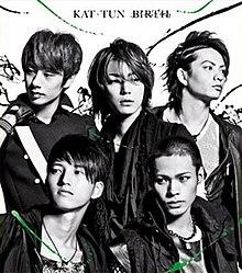 Birth (KAT-TUN song) - WikiVisually 43d461bd8f