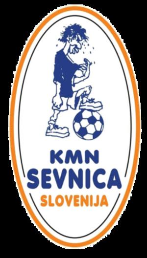 KMN Sevnica - Image: KMN Sevnica