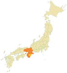 Kansai dialect - Wikipedia