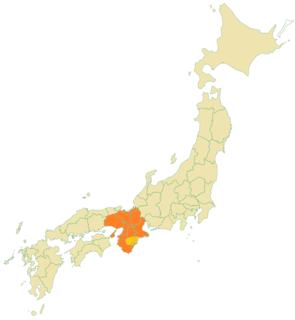 Kansai dialect