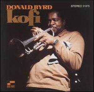 Kofi (album) - Image: Kofi (album)