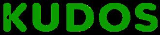 Kudos (production company) - Image: Kudos (production) logo