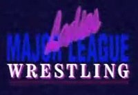 Ladies Major League WrestlingWild Women of Wrestling logo