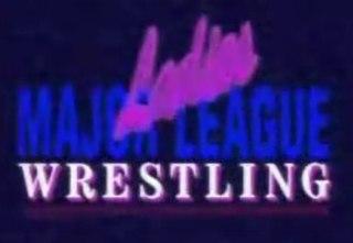 Ladies Major League Wrestling Defunct American professional wrestling promotion