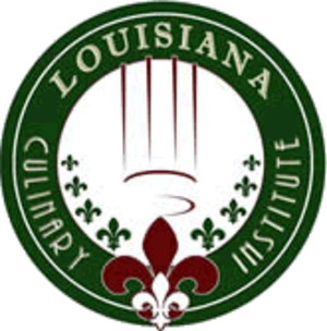 Louisiana Culinary Institute - Image: Laculinarylogo