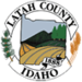 Seal of Latah County, Idaho