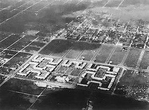 Liberty Square (Miami) - Image: Liberty Square Housing 1930s