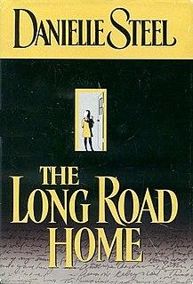 <i>The Long Road Home</i> (novel)