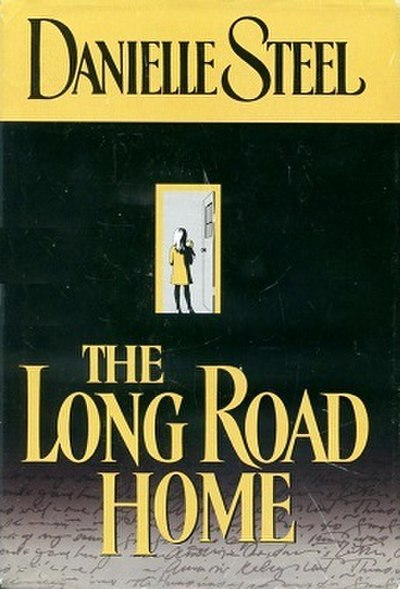 Picture of a book: The Long Road Home