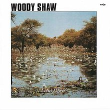 Lotus Flower Woody Shaw Album Wikipedia