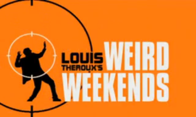 Picture of a TV show: Louis Theroux's Weird Weekends