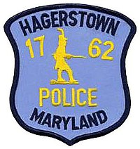 Hagerstown Police Department (Maryland)