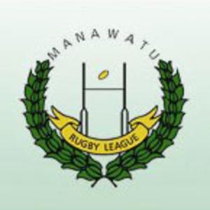 Manawatu Rugby League - Image: Manawaturugbyleague