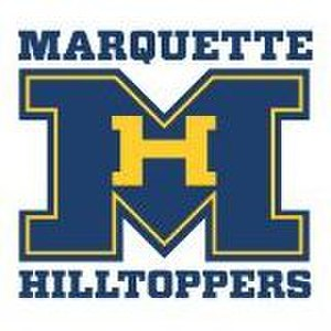 Marquette University High School - Image: Marquette University High School