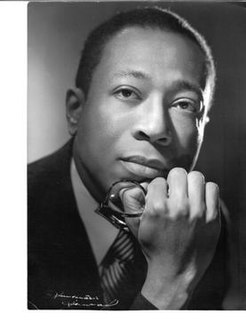 Matthew Washington Kennedy Classical pianist, choral director, professor