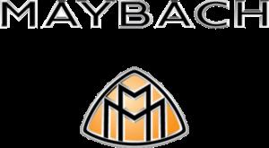 Maybach - Maybach Logo