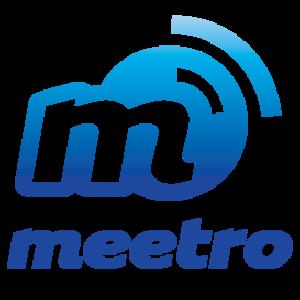 Meetro - Image: Meetro logo 273
