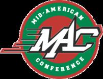 Former conference logo
