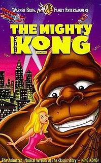 <i>The Mighty Kong</i>
