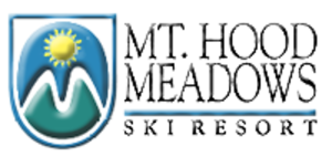 Mount Hood Meadows - Image: Mt. Hood Meadows logo