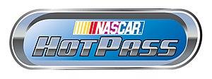 NASCAR Hot Pass - Image: NASCAR Hot Pass