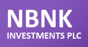 NBNK Investments - Image: NBNK Investments