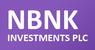 NBNK Investments plc logo