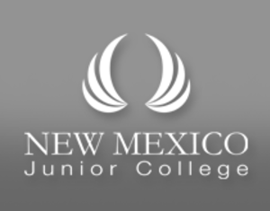 New Mexico Junior College - Image: NMJC Logo