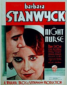 Night Nurse 1931 Poster.jpg