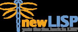 NewLISP - Image: Nl logo libel side color 240X100