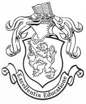 Orangeburg Preparatory Schools - Image: OPS Seal