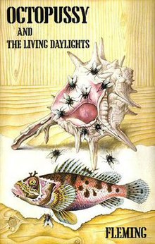Octopussy and The Living Daylights-Ian Fleming.jpg