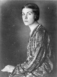Olga Rudge American musician