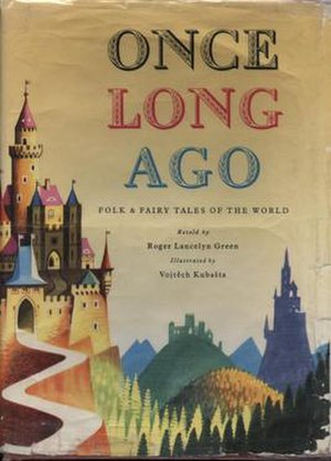 Once Long Ago - Hardcover edition