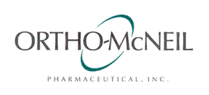 Ortho-McNeil Pharmaceutical - Image: Ortho Mc Neil logo